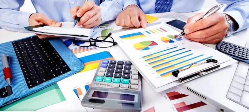 Accounting 會計