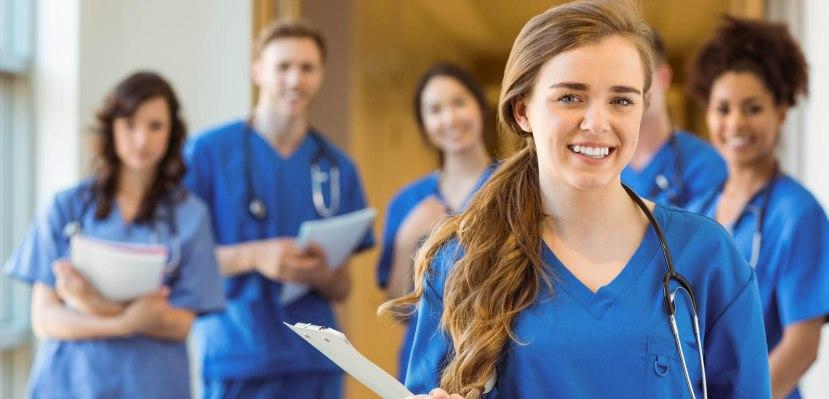 Nursing 護理學