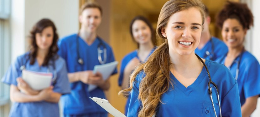 護理學 Nursing