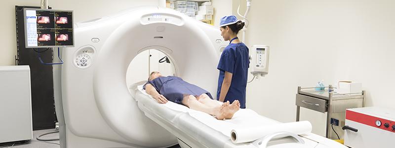 Radiation Therapy 放射治療