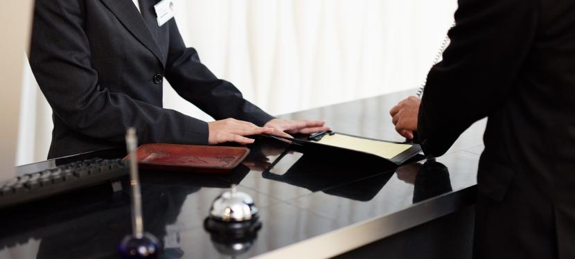 酒店管理 Hotel Management